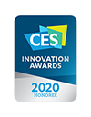 CES Award Innovation - BassMe